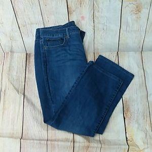 Code Bleu jeans